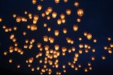 floating-fire-lanterns